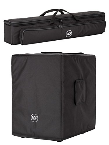 Rcf COVEREVOX12 Stage and Studio Equipment Case