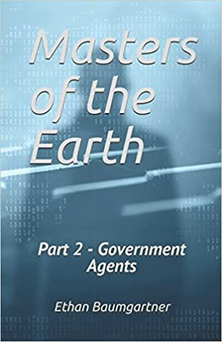 Amazon.com: Masters of the Earth: Part 2 - Government Agents ...