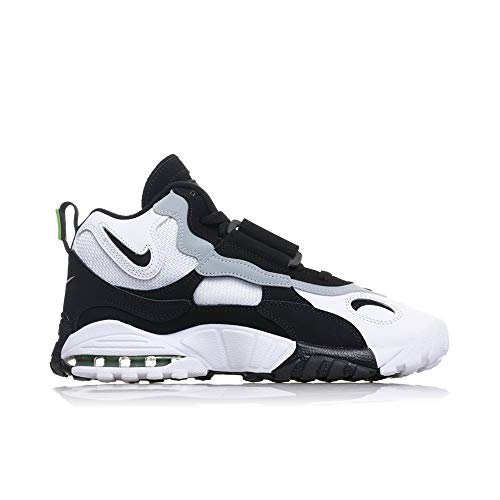Homme Nike Air Max white Basses Grey 001 Turf Multicolore chlorophyll Sneakers wolf Speed black U6TYrq6xRw