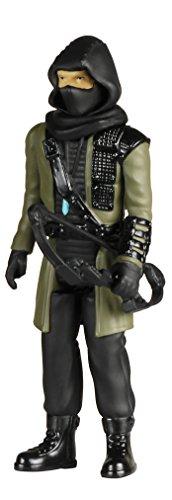 Funko ReAction: Arrow - Dark Archer Action Figure