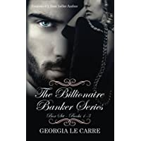 The Billionaire Banker Series Box Set 1-3