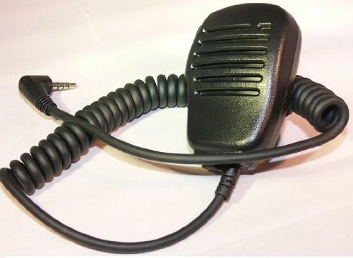 Speaker mic for VX-3R FT-60R VX-160 VX-180 VX8GR Radio Collar Microphone