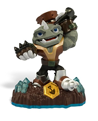 Skylanders SWAP Force: Rubble Rouser (SWAP-able)