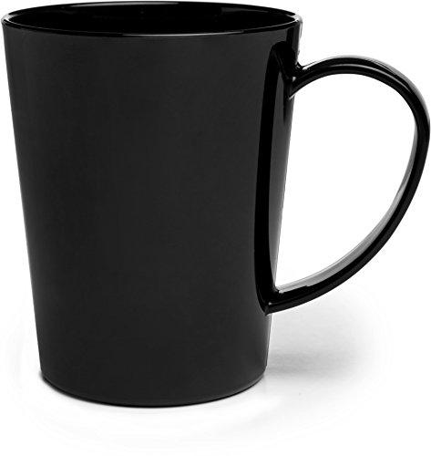 Carlisle Break Resistant Tritan Coffee Plastic