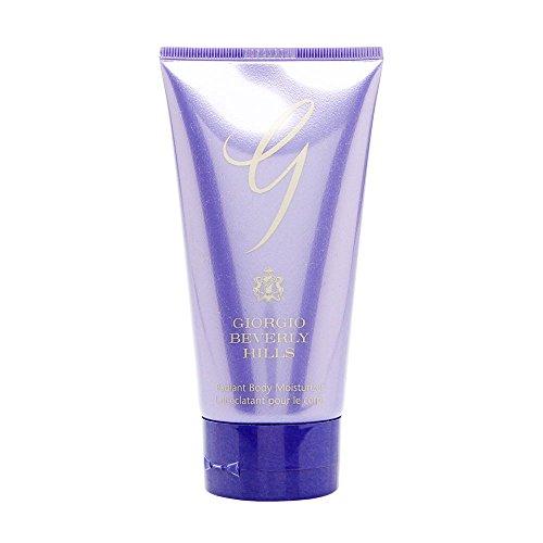 G Giorgio by Giorgio Beverly Hills for Women 5.0 oz Radiant Body Moisturizer