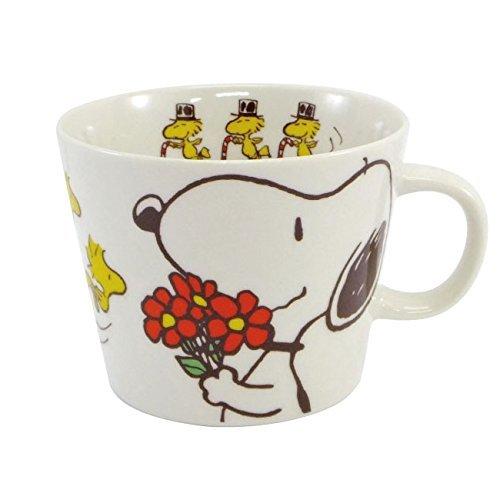 Snoopy Japan Coffee Mug
