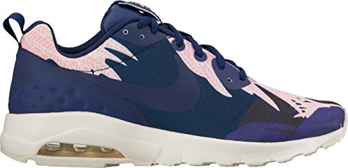 binary Multicolore Blue 403 binary Lw Air Baskets Nike Motion Blue paramo Femme Max Print CAaxq