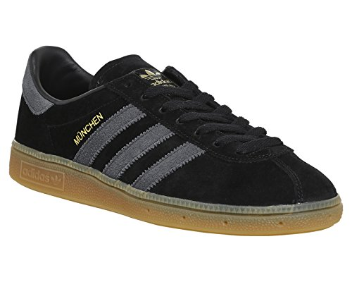 "adidas MUNCHEN ""Core Black"" BB5295"