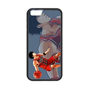 Slam Dunk iPhone 6 4.7 Inch Cell Phone Case Black xlb-136202