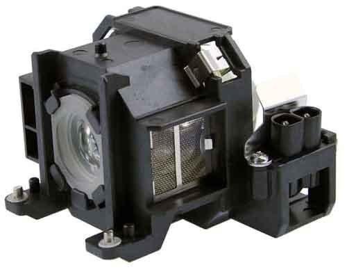 FL ELPLP38 V13H010L38 Projector Lamp Module Compatible For EMP 1700 1705 1707 1710 1715 1717 Assembly Replacement Video Lamps Unit