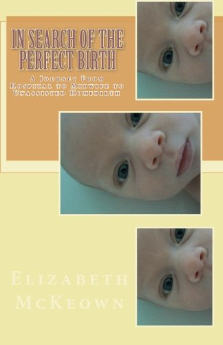 In Search of the Perfect Birth: A Journey From Hospital to Midwife to Unassisted Birth PDF