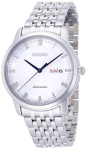 Seiko PRESAGE watch mechanical Automatic SARY059 Men