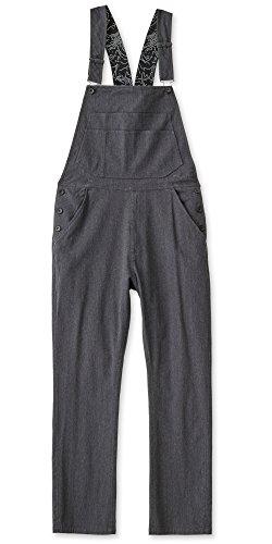 KAVU Bootlegger Pants, Charcoal Heather, Large
