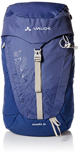 VAUDE Women's Gomera 24 Backpack, Blueberry from VAUDE