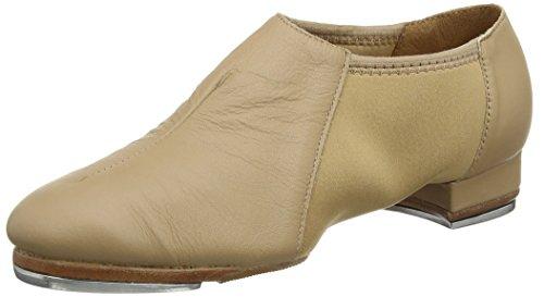Beige Tap de Danca Zapatos Caramel Ta52 So para Mujer Iqw6xnzn0C