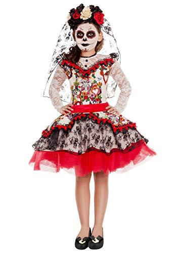 La Novia Child Costume -