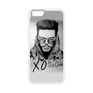 The Weeknd XO For iPhone 6 Plus Screen 5.5 Inch Csae protection Case DH527720
