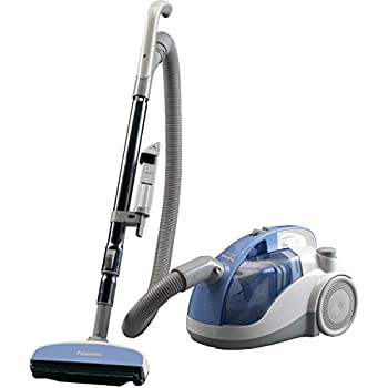 """Panasonic MC-CL310 Bagless """"Suction"""" Canister Vacuum Cleaner"""