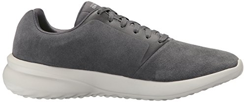 para Go Charcoal Zapatillas The 3 de City Skechers Gris Entrenamiento On Hombre qE8S8f