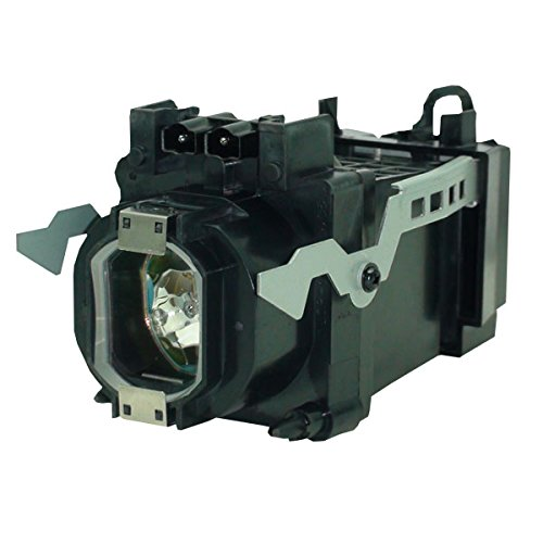 Sony XL2400 Rear Projector TV Assembly with Philips Bulb and Housing  - Assembly Bulb
