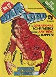 img - for STARLORD #12 (29 July 1978) book / textbook / text book
