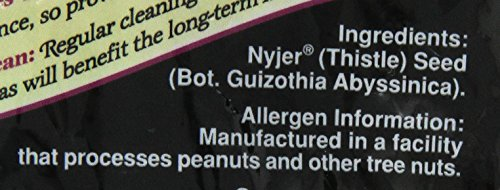 F.M. Brown's Song Blend Nyjer Thistle Seed for Pets, 2-Pound by F.M. Brown's (Image #2)
