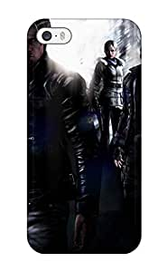 Best Premium Protection Resident Evil Case Cover For Iphone 5/5s- Retail Packaging 5054343K80468566