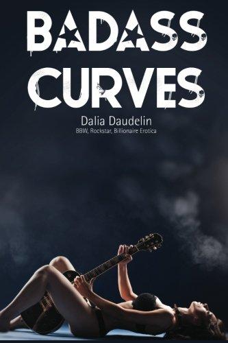Read Online Badass Curves (BBW, Rock Star, Billionaire Erotica) pdf