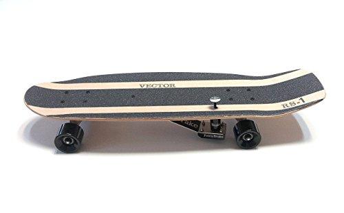 Penny Brake Package(Mini Cruiser Board Brake Kit) by longboard brake