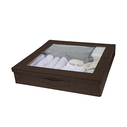 JJ Cole Pack and Store Organizer, Cocoa by JJ Cole [並行輸入品]   B014MX4JEI