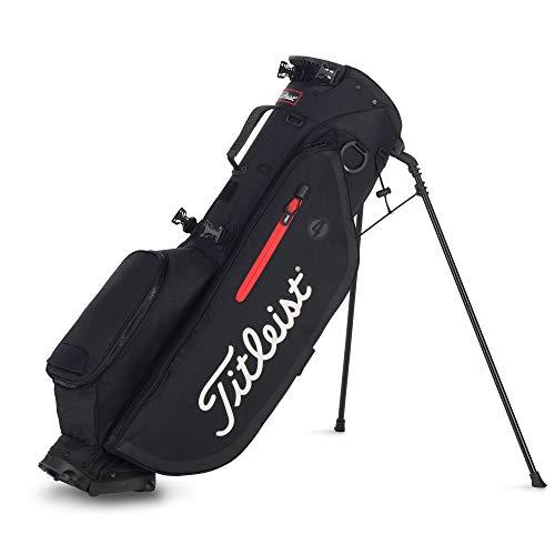 Titleist Players 4 Golf Bag Black
