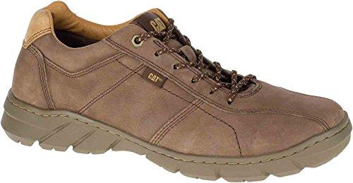 Caterpillar Cat Schuhe Sneaker Depict P722428 Verbeelden Black Schwarz Braun (gerst)
