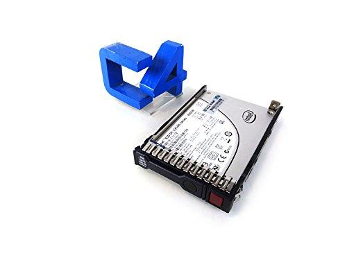 739888-B21 - HP 300GB 2.5'' SATA 6Gb/s SC Enterprise Value MLC Solid State Drive