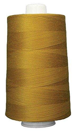 6000 yd Superior Threads 13402-3044 Omni Goldenrod 40W Polyester Thread