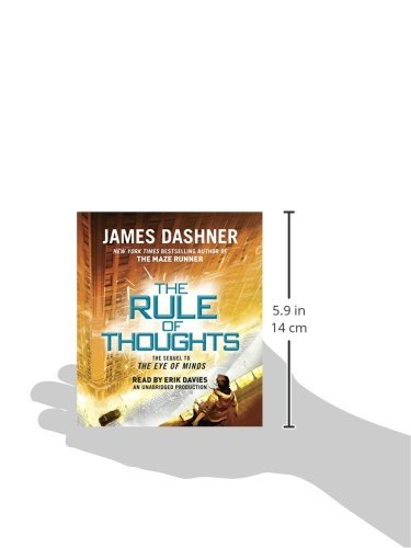 The Rule of Thoughts (Mortality Doctrine, Book Two) (The Mortality Doctrine)
