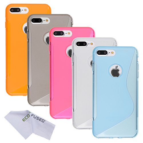 Bundle iPhone including Flexible Covers