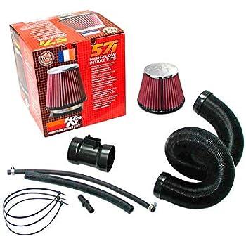 K/&N 57-0113 57i High Performance International Intake Kit