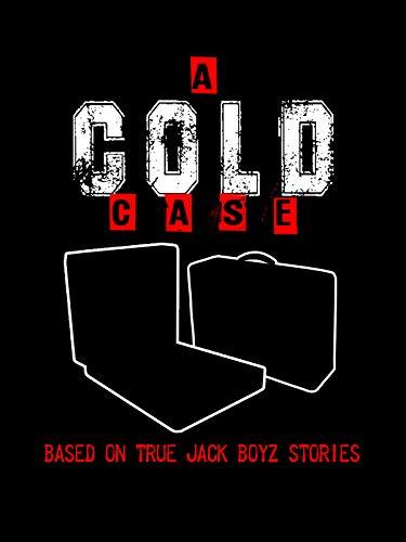 A Cold Case: Based On True Jack Boyz Stories