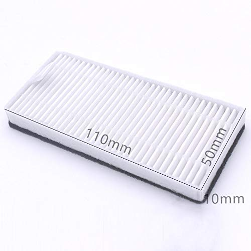 ANJUYA Robotic Vacuum Cleaner Vacuum Cleaner Parts Vacuum Filter