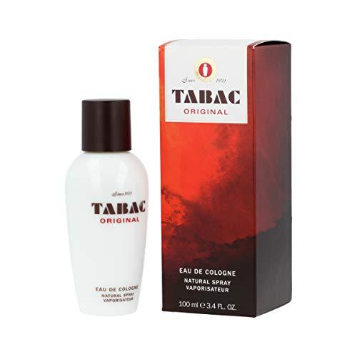(Tabac Original By Maurer & Wirtz For Men. Eau De Cologne Spray 3.4 Ounces)