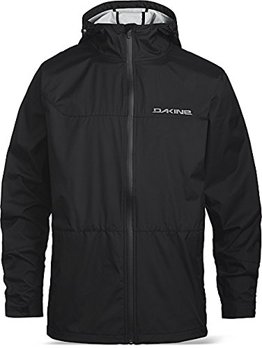 Dakine Black Shield MTB Jacket