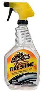 Armor All Extreme Tire Shine, 22-Ounce Bottle (Pack of 6)