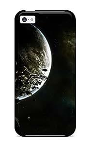 Lennie P. Dallas's Shop 1566660K21108921 Excellent Design Dark Universe Phone Case For Iphone 4/4s Premium Tpu Case