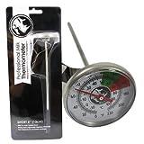 Rhino Coffee Short Analog Thermometer - 5