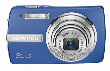 amazon com olympus stylus 840 8 mp digital camera with 5x optical rh amazon com Olympus Stylus TG-830 Olympus Stylus TG-630
