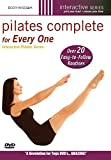 Pilates Complete for Everyone [DVD] [Region 1] [US Import] [NTSC]