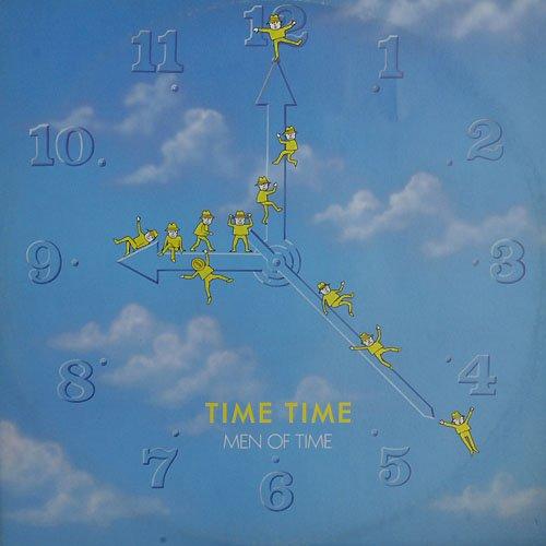 The Time [Vinyl]