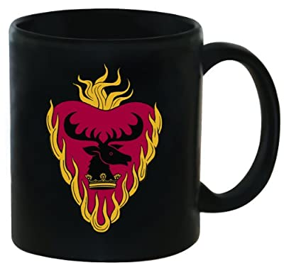 Dark Horse Deluxe Game of Thrones Coffee Mug: Stannis