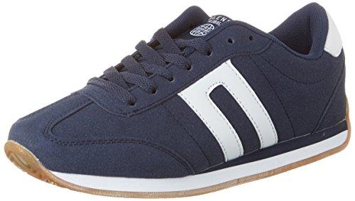 Blend Footwear - Zapatillas Unisex adulto Azul - azul (marino)