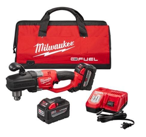 Milwaukee 2707-22HD M18 Fuel Hole Hawg 1/2